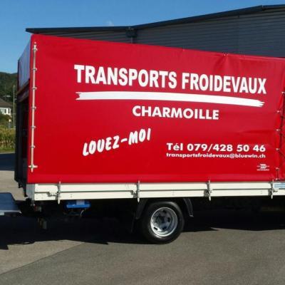 Bus 3,5 tonnes